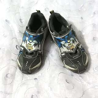 Batman Kids Shoes Size10
