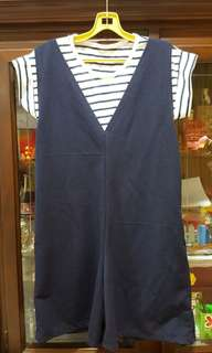 2 x XL size jumpsuits