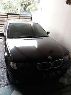 BMW e46 325i