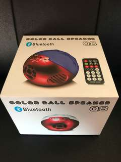 Q8 藍牙音箱
