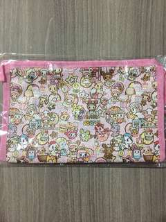 Donutella Travel Pouch