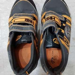 Preloved Roller shoes