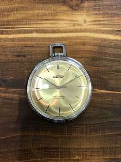 Aureole Pocket Watch