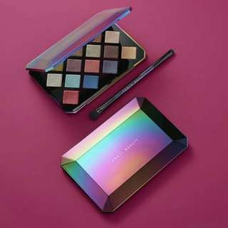 Fenty Beauty Pallete by Rihanna