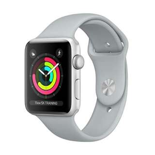 Apple watch series 3 bisa kredit tanpa kartu kredit