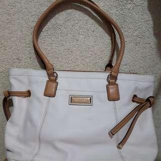 Calvin Klein shoulder bag