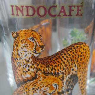 INDOCAFE Glasses