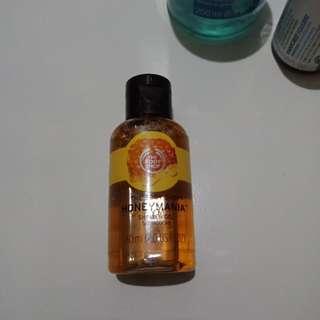 Honey mania shower gel