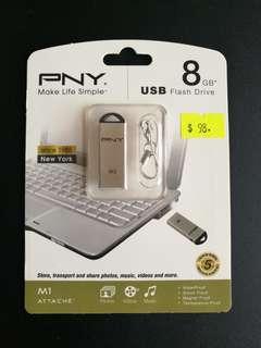 PNY 8G USB