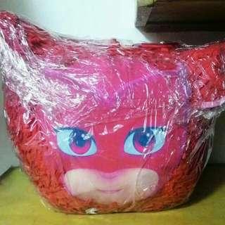 Pj Mask Owlette-Homemade Piñata