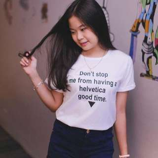 Dont stop me for-