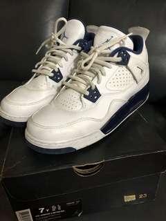 Air Jordan 4 Retro 7y