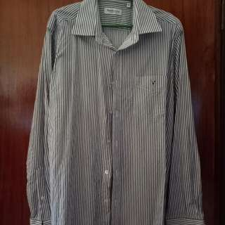 VanHeusen Striped Longsleeves