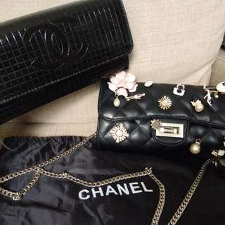 Take all Chanel