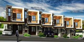 2 Storey Townhouse in Consolacion Cebu