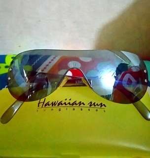 Hawaiian Sun Sunglasses