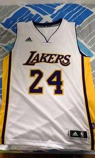 2016 season Kobe Bryant Home Jersey
