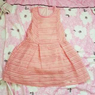 Peppermint dress