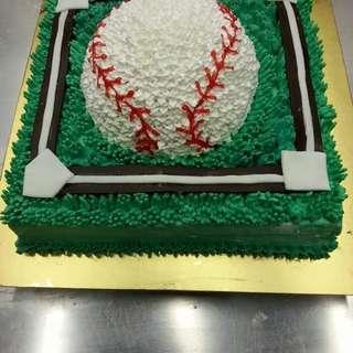 蛋糕每磅都係$388起