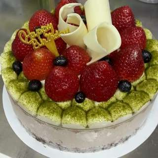 Cake每磅都係$388