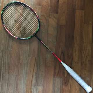 [CLEARANCE] Mint Condition Victor Jetspeed 10Q Badminton Racket