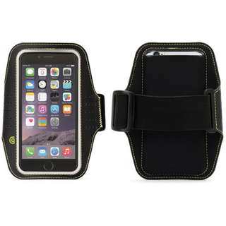 GRIFFIN Trainer IPHONE 6 / 6s / 7 / 7s / 8 -  4.7″ Black