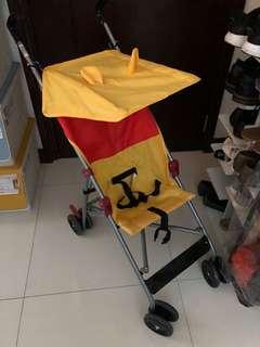 Delta Children Winnie The Pooh BB車