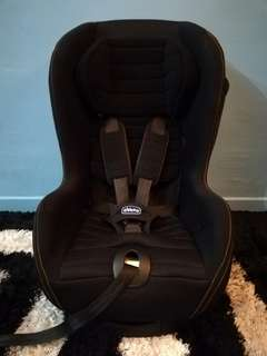 Chicco Xspace Car Seat