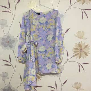 YSFEMME BLOUSE