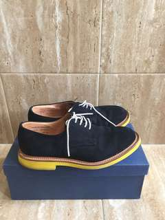 Mark Mcnairy Derbies