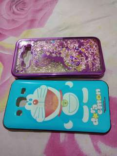 Take all casing hp Samsung galaxy J5