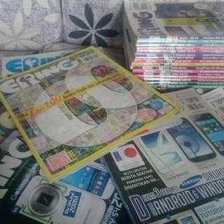 Majalah ering