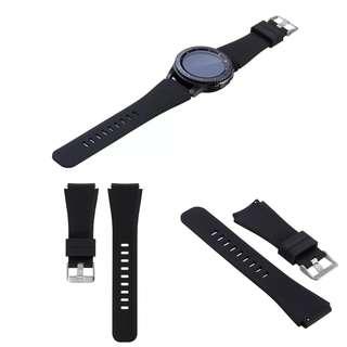 Samsung S3 Strap ( Black )
