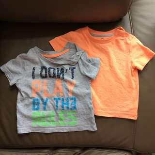 Mothercare Boy T Shirt