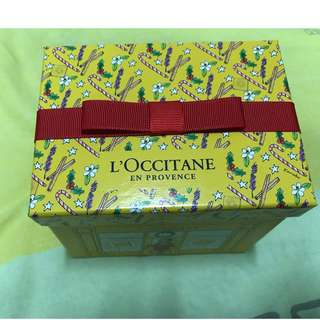 L'OCCITANE GIFT SET [BRAND NEW] (Cosmetics)