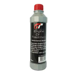 Engine Oil Treatment (236ml)