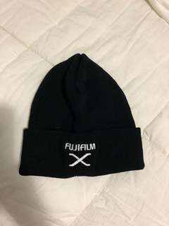 Fuji beanie brand new never worn