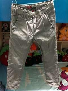 Miki long pants