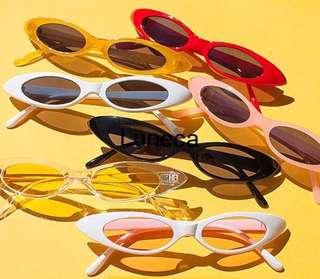 Dion Sunglasses