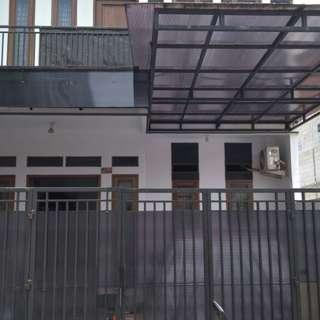 Rumah Mewah Jual Murah Bisa KPR all Bank di Lembang Ciledug