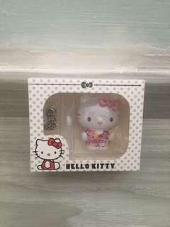 3D Hello Kitty EZ Link Charm