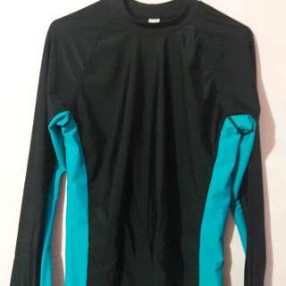 Sogo Rash Guard