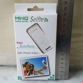 Wireless Shutter Remote