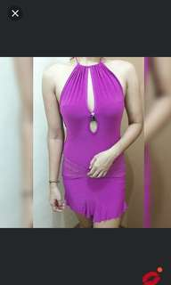 REPRICED! two way dress