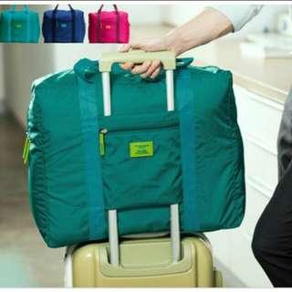Tas lipat koper bagasi organizer