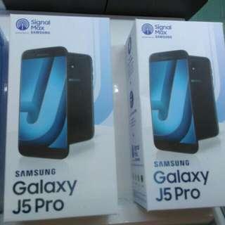 Samsung Galaxy J5 pro, promo kredit bebas biaya admin