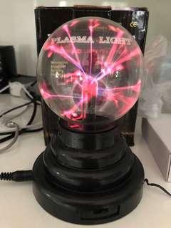 Plasma Ball BNIB