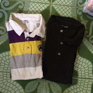 Bundle Polo Shirt