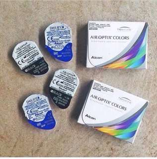 Air Optix colors (Original)