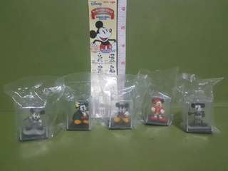 MINIATURE MICKEY MOUSE